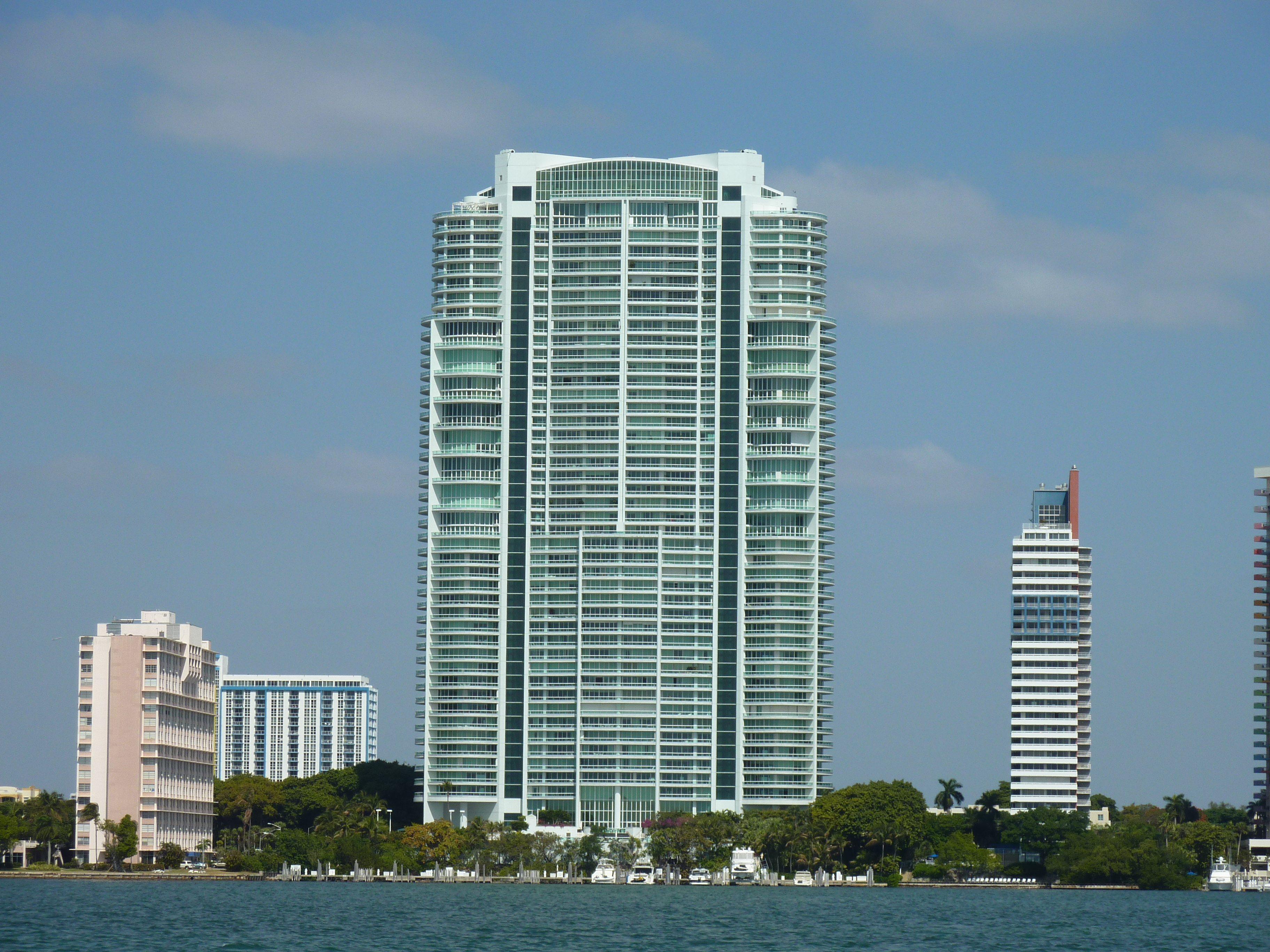 Santa Maria condos Brickell Miami