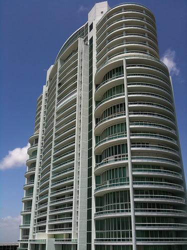 Santa Maria Penthouse Foreclosure