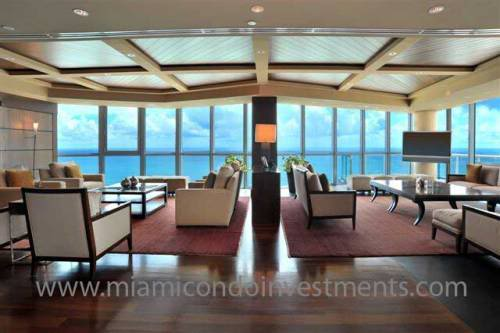 The Setai Penthouse B
