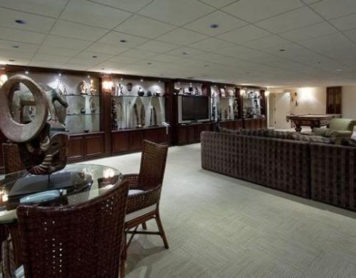 11 Casuarina game room