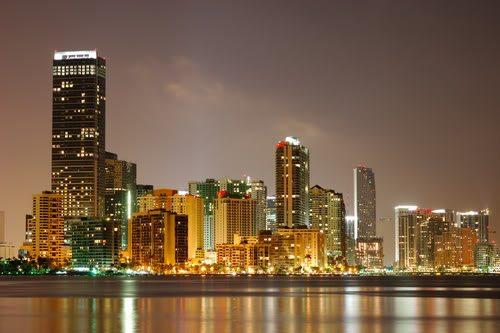 Miami Brickell condos
