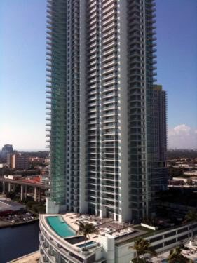 Mint Miami condos