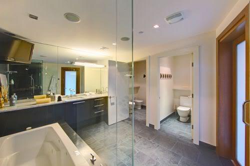 900 Biscayne Bay master bathroom