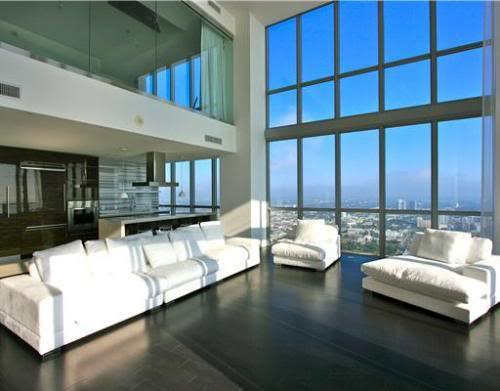 Luxury Condo Rentals in Downtown Miami