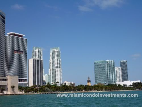 Downtown Miami Condos