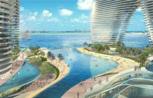 Resorts World Miami
