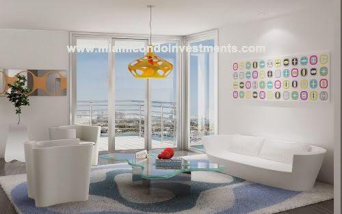 mybrickell living room