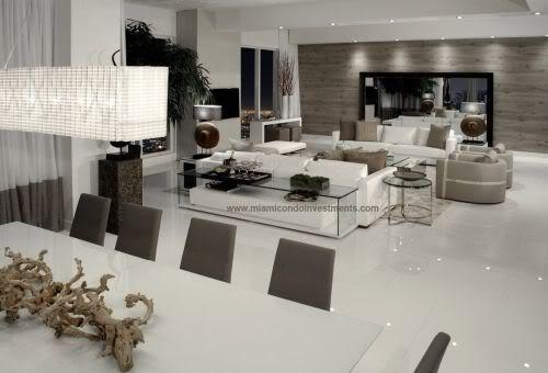 Asia penthouse