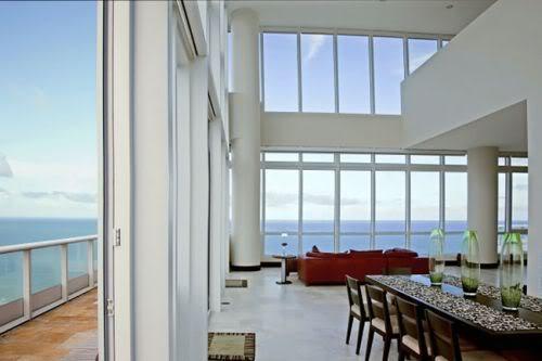 Continuum South Beach Penthouse 1