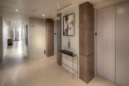 private elevators