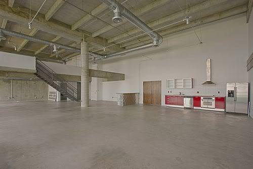 Parc Lofts 604