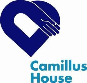 Camillus House logo