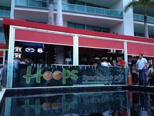 Hoops Miami
