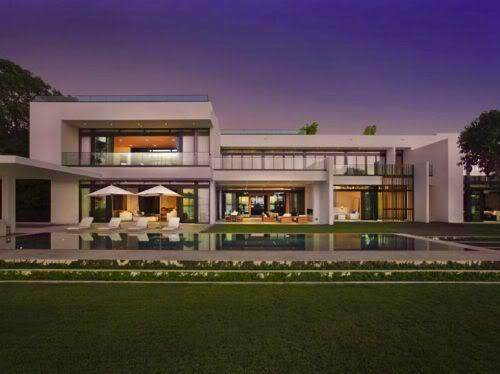 4358 North Bay Road Miami Beach FL