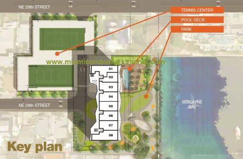 IconBay tennis courts
