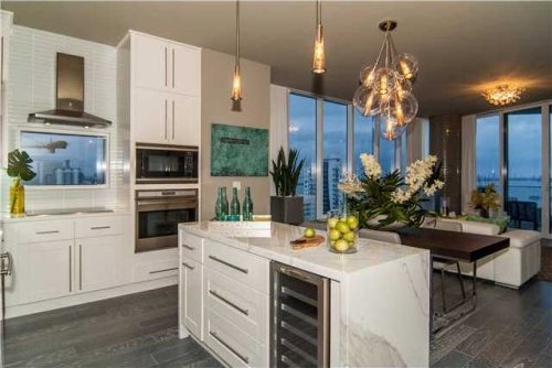 HGTV's 2012 Urban Oasis at Paramount Bay Hits the Market for ... on hgtv design ideas, hgtv kitchen design, hgtv interior design, hgtv room design, hgtv 2014 home design,