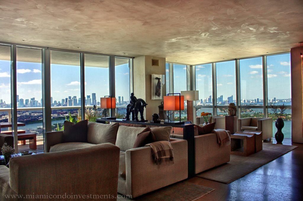 Murano Grande 3201 living room