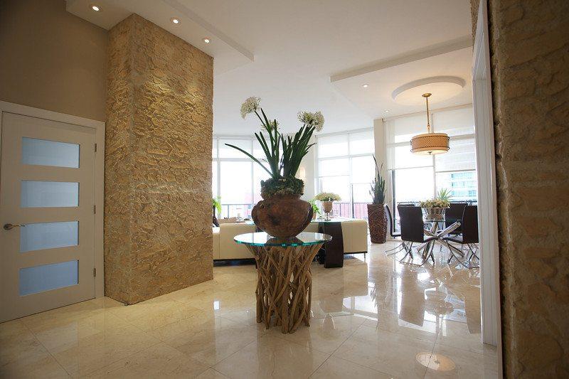 Villa Regina tower suite