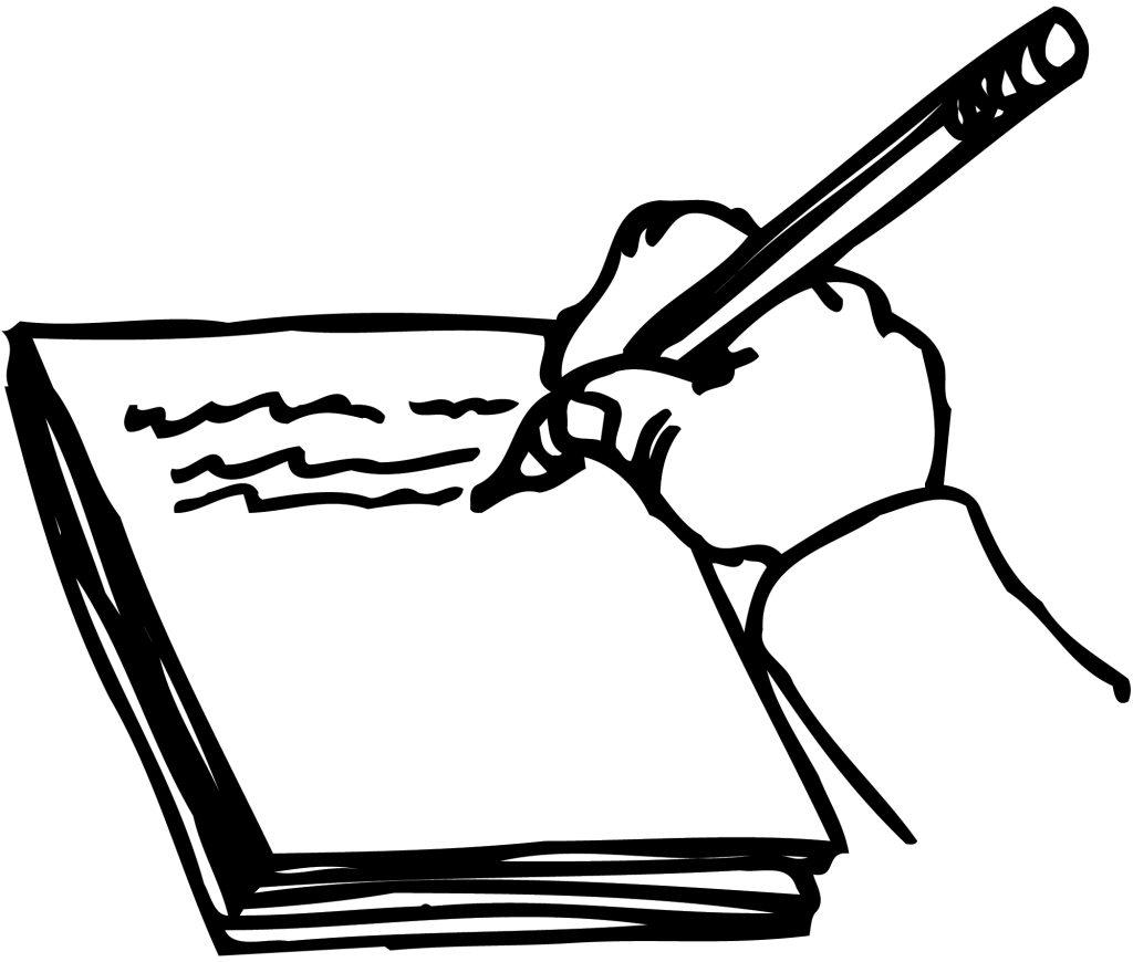 Writer / blogger