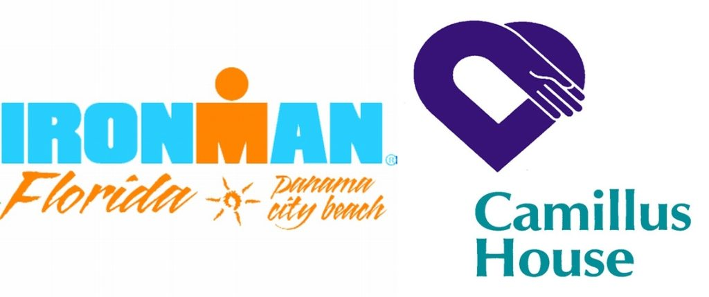 Fundraising on Behalf of Camillus House in Conjuction with my Ironman Florida race