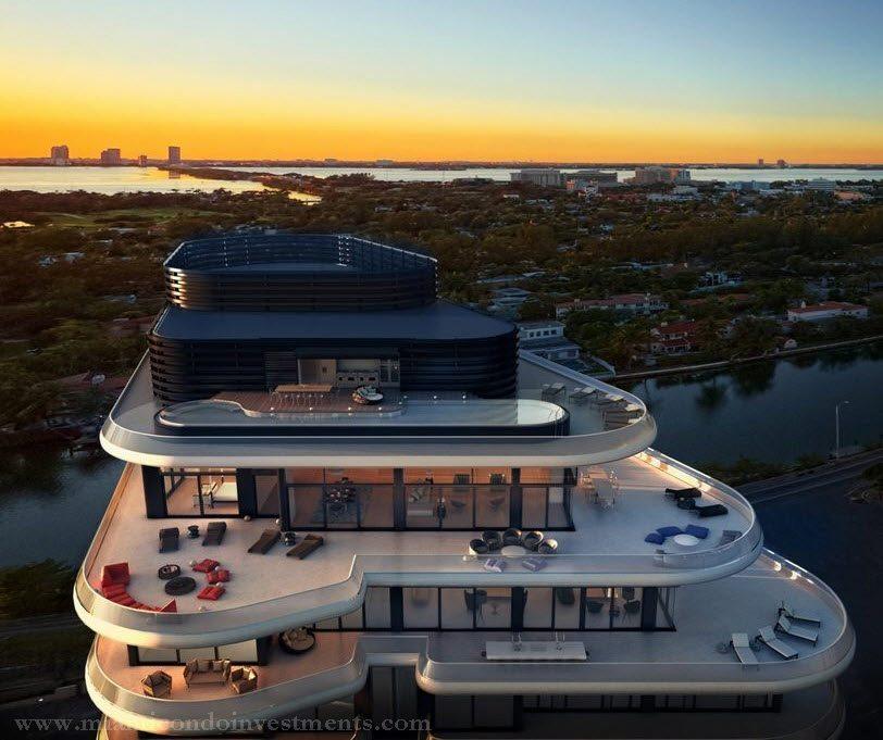 Faena House Miami Beach condos