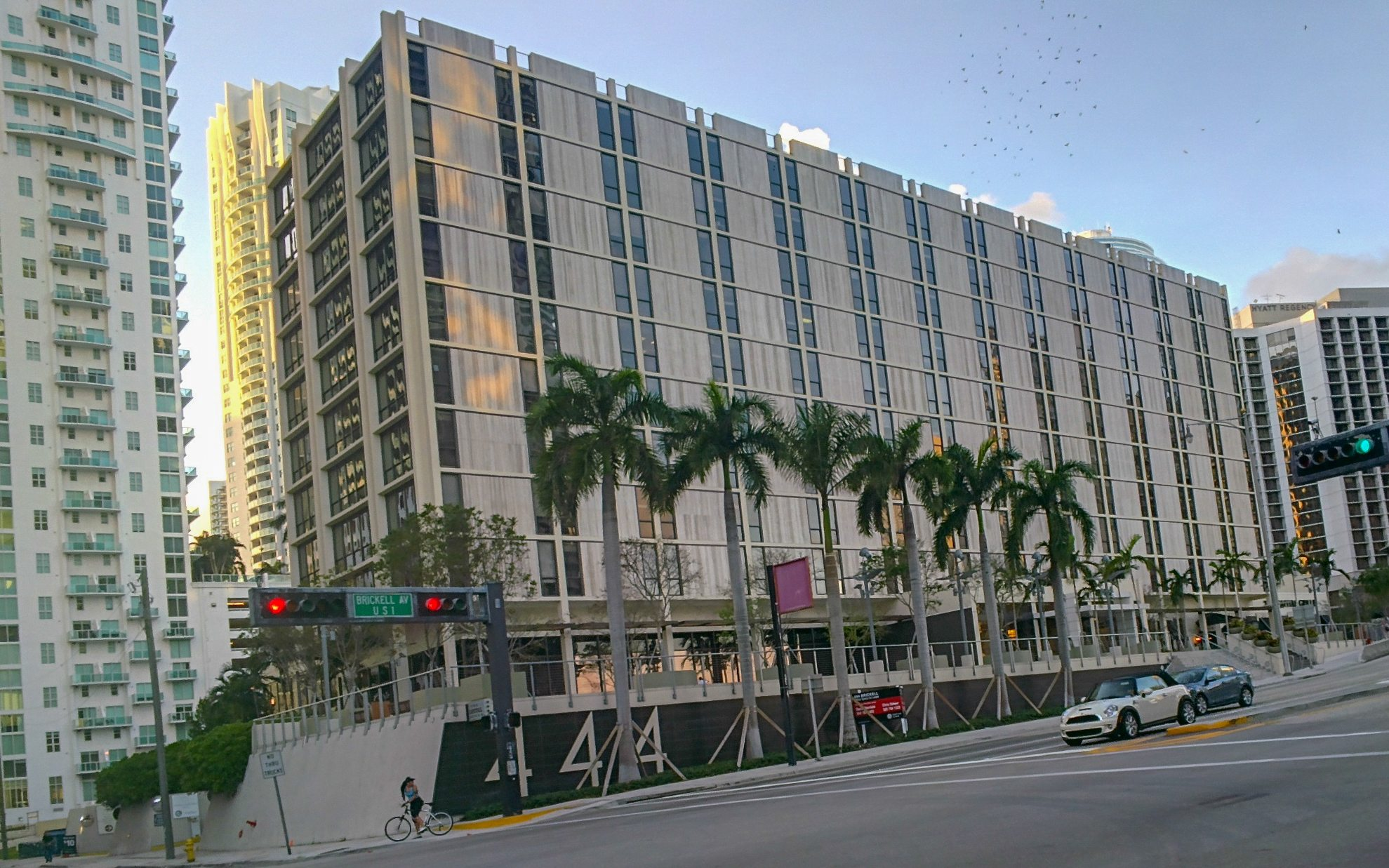 Related Group Acquires 444 Brickell for $100M