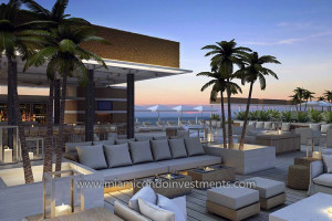 1 Hotel And Homes South Beach Bar