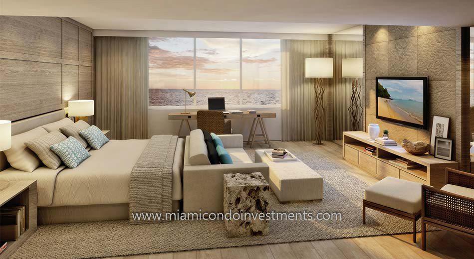 1 Hotel and Homes South Beach condo