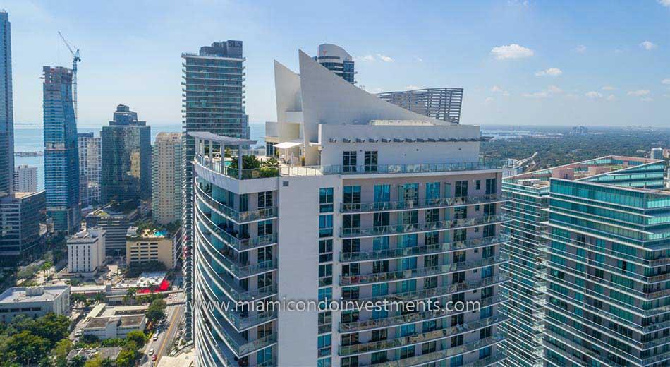 1100 Millecento in Miami Florida
