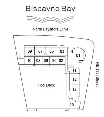 1800 Club Site Plan