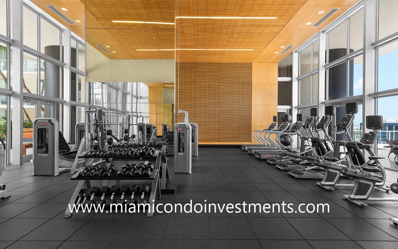 2 midtown gym
