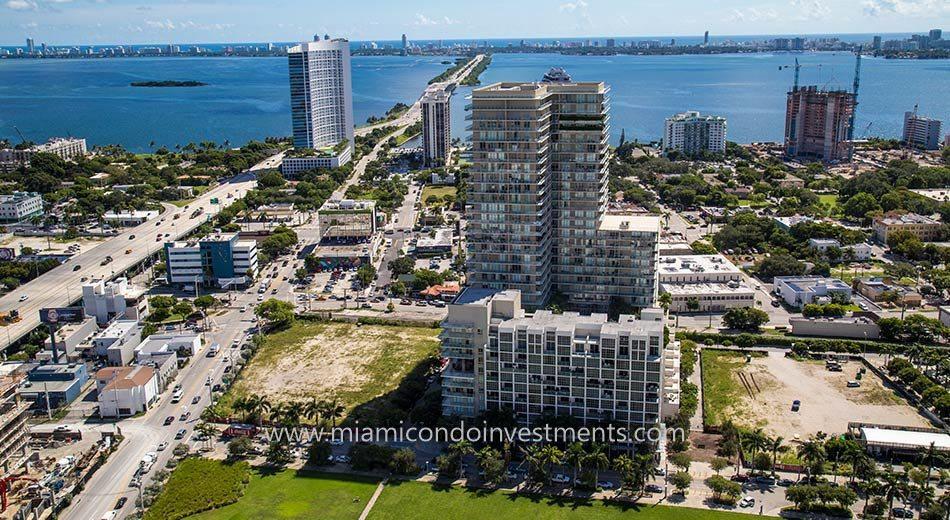 2 Midtown Miami condos
