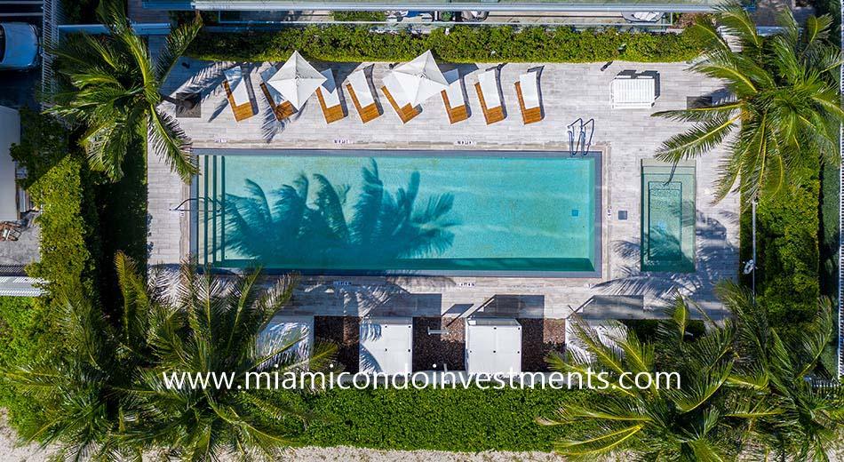 321 Ocean pool deck