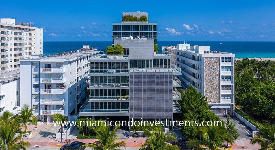 321 Ocean Drive Miami Beach FL 33139