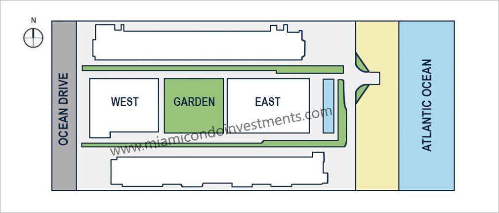 321-ocean-site-plan