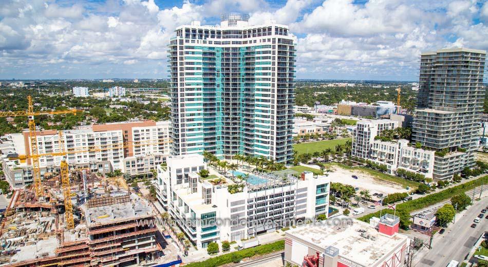 4 Midtown Miami condos