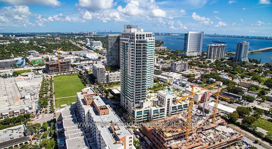 4 Midtown condominiums