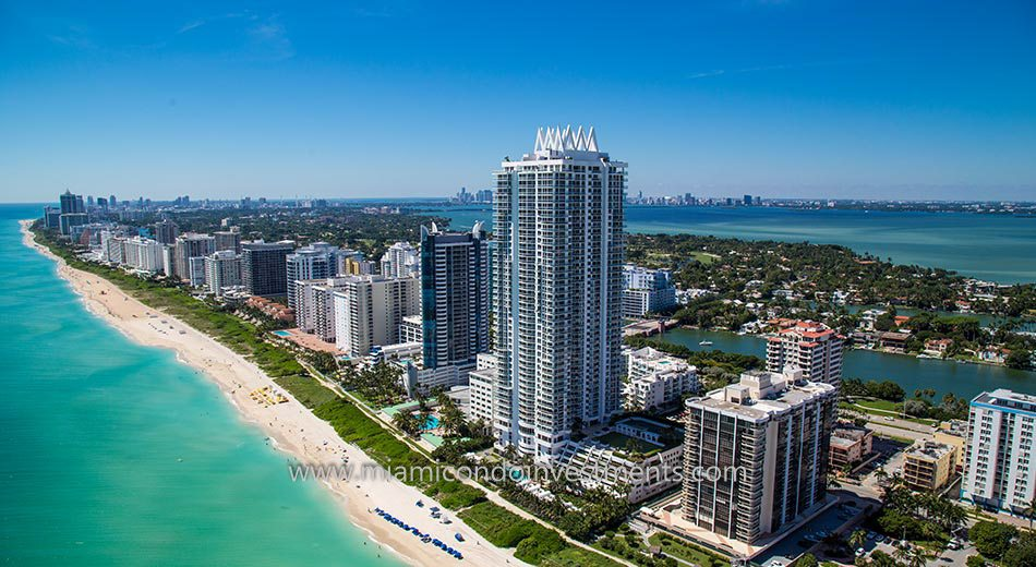 Akoya condos in Miami Beach