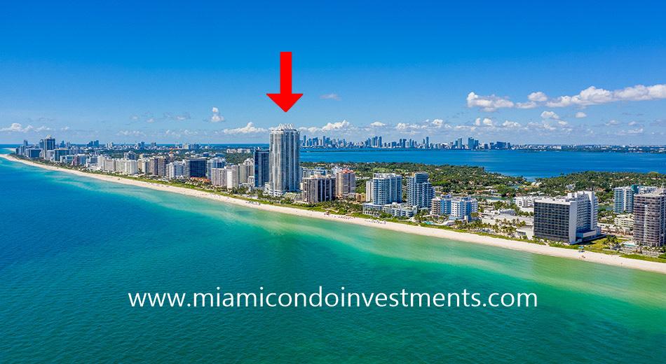 Akoya Miami Beach condos