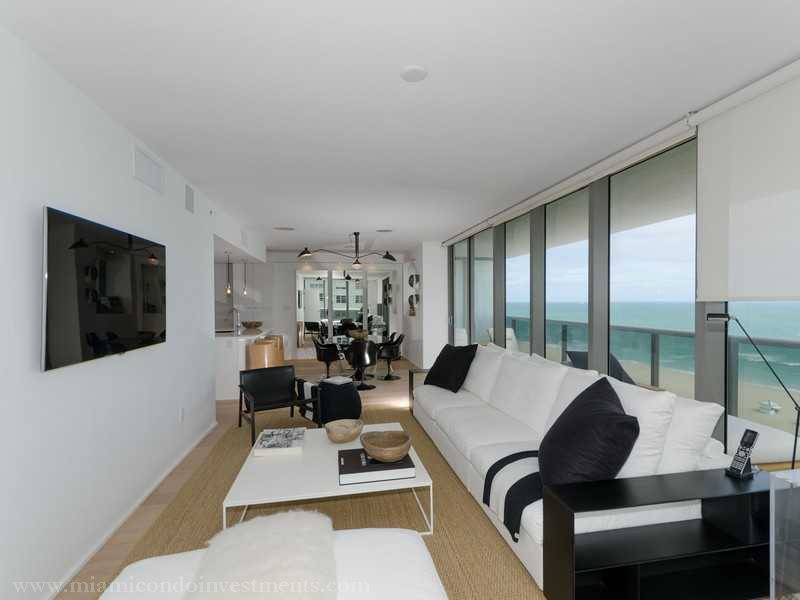 Alex Rodriguez Looks To Flip 3 Bedroom Condo In Miami Beach
