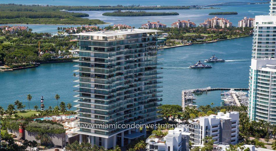 Apogee Rentals Miami Beach