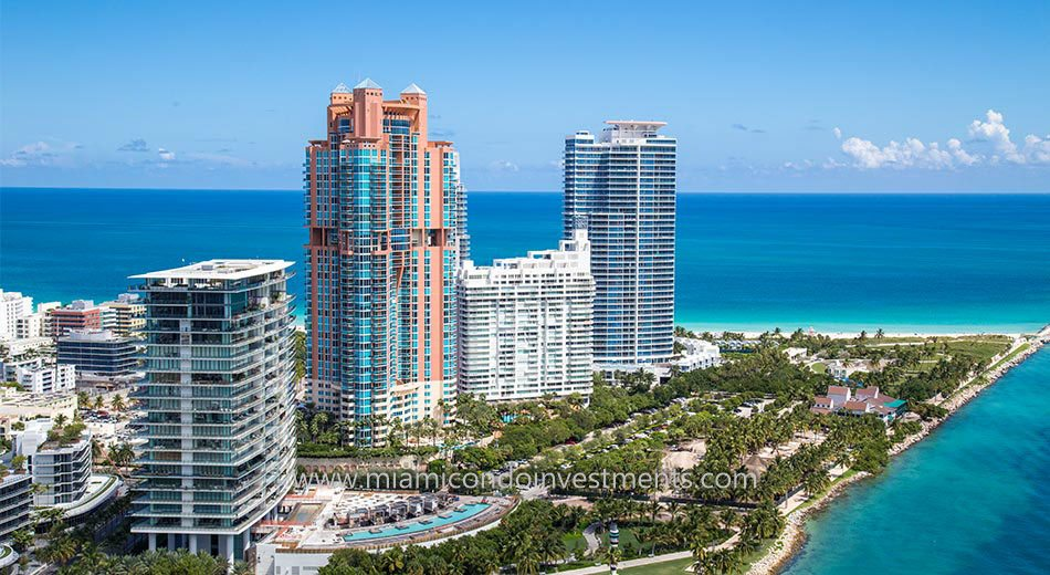 Apogee South Beach Condos Sales Amp Rentals