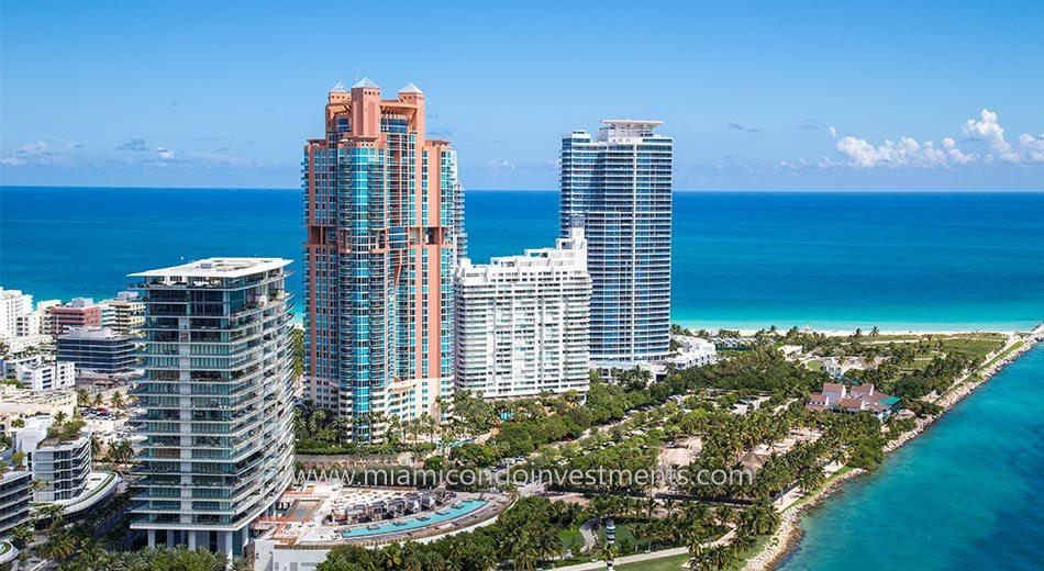 Apogee Miami Beach For Rent