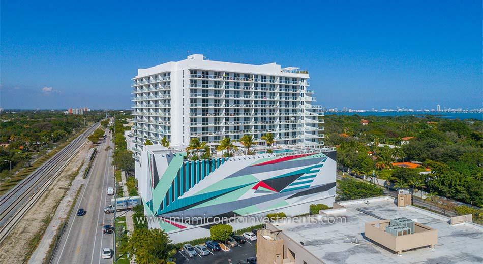 Baltus House Miami condos