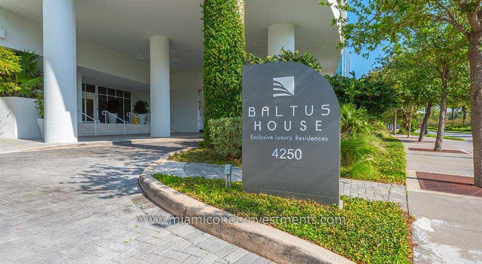 Baltus House at 4250 Biscayne Blvd