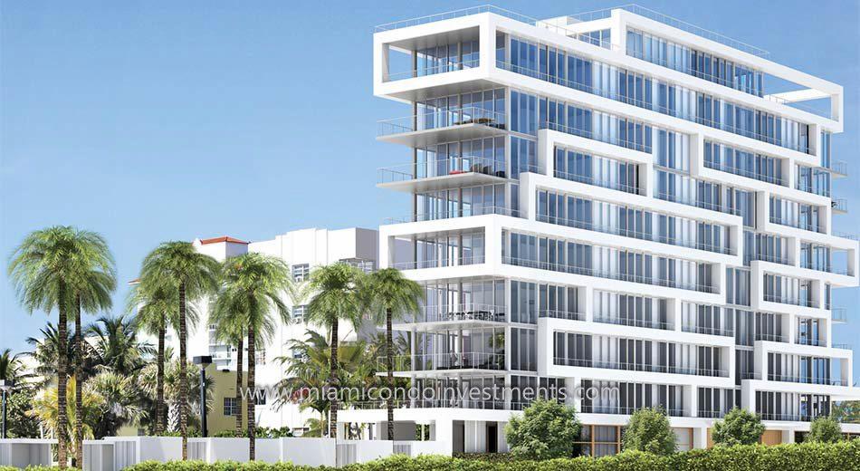 Beach House 8 in Miami Beach