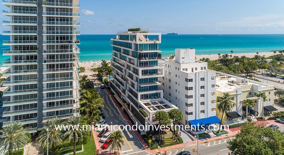 3651 Collins Ave Miami Beach FL 33140