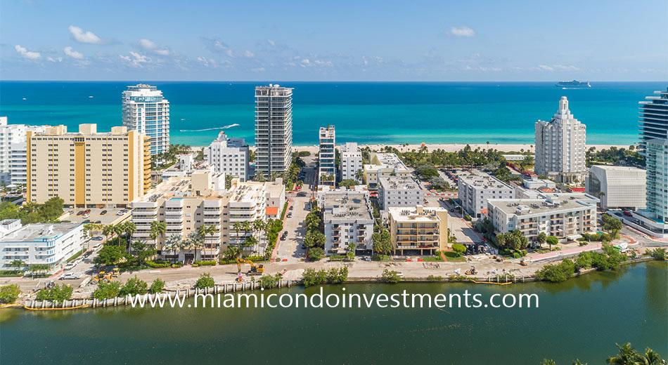 Beach House 8 Miami Beach condos