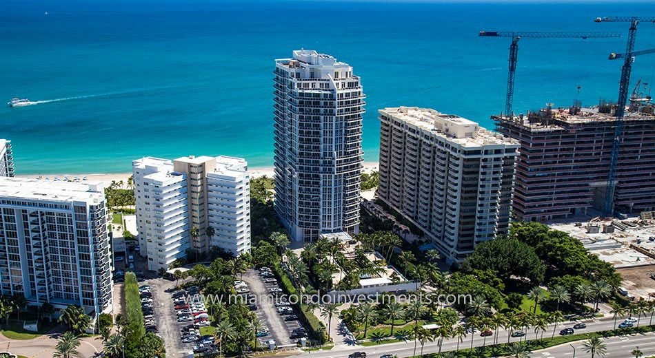 Bellini Bal Harbour ocean views