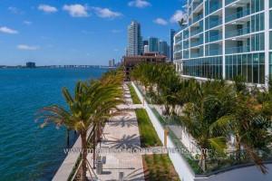 Biscayne Beach Condos In Edgewater Miami Sales Rentals